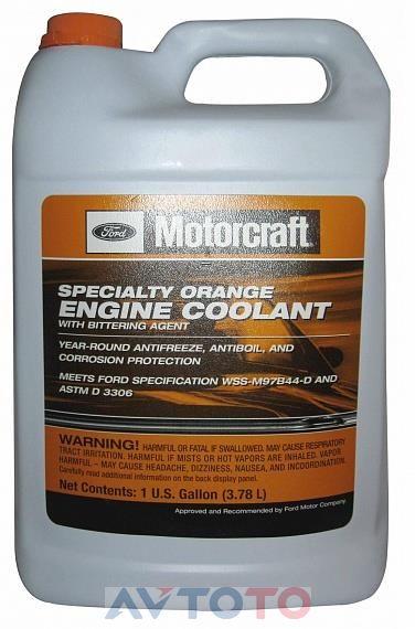 Охлаждающая жидкость Ford VC3B