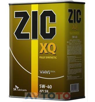 Моторное масло ZIC 167006