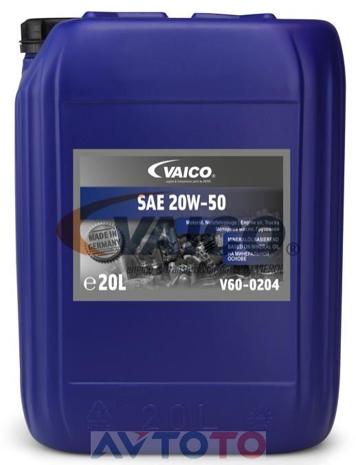 Моторное масло Vaico V600204