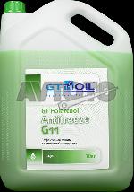 Охлаждающая жидкость Gt oil 1950032214021