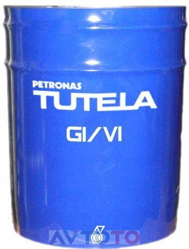 Трансмиссионное масло Tutela 14611900