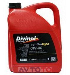Моторное масло Divinol 49530K007