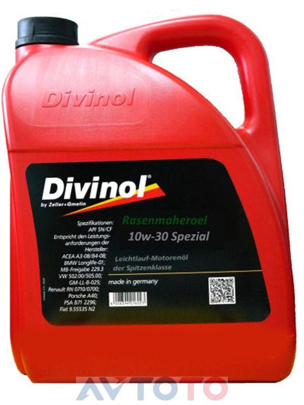 Моторное масло Divinol 49201K007