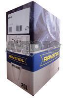 Трансмиссионное масло Ravenol 4014835799639