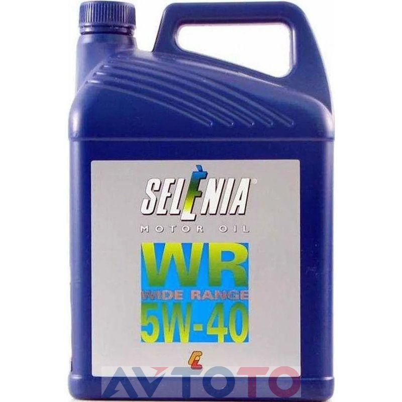 Моторное масло Selenia 10925015