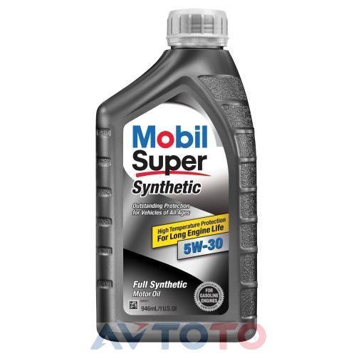 Моторное масло Mobil 071924277359
