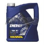 Моторное масло Mannol 4024