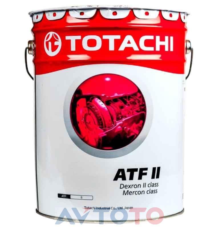 Трансмиссионное масло Totachi 4562374691155