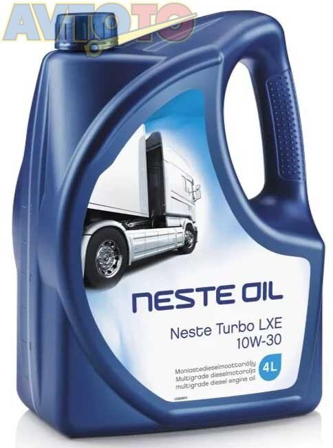 Моторное масло Neste 123245