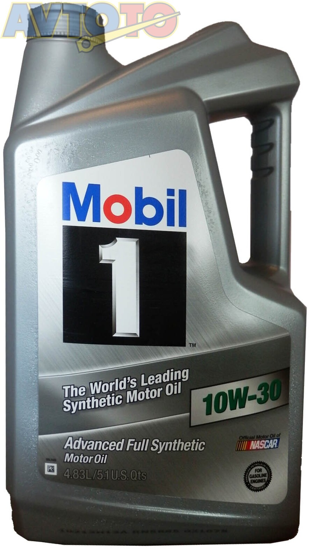 Моторное масло Mobil 071924150034