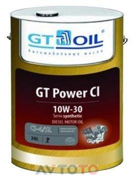 Моторное масло Gt oil 8809059407066