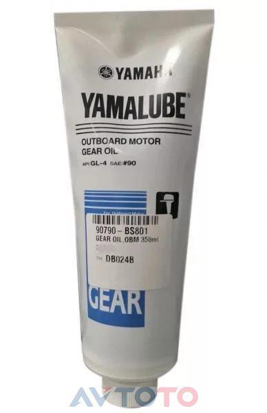 Трансмиссионное масло Yamaha 90790BS801