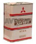 Трансмиссионное масло Mitsubishi 4024610B