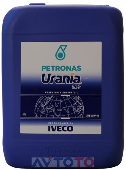 Моторное масло Urania 13531910