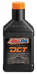 Трансмиссионное масло Amsoil DCTQT