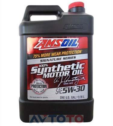 Моторное масло Amsoil ASL1G
