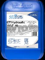 Гидравлическое масло Gt oil 4665300010294