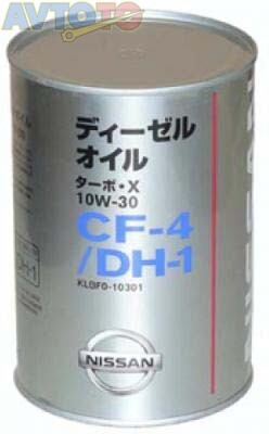 Моторное масло Nissan KLBFO10301