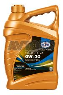 Моторное масло Eurol E1001585L