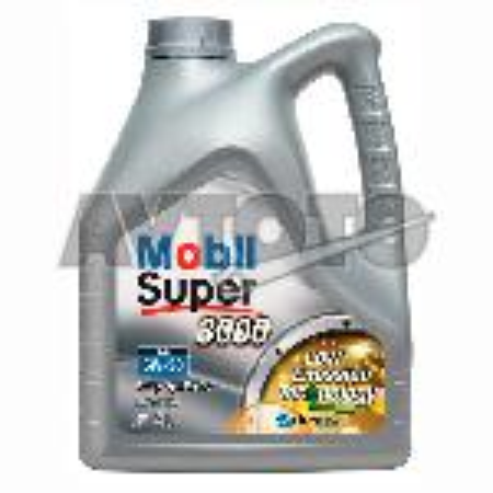 Моторное масло Mobil 153018