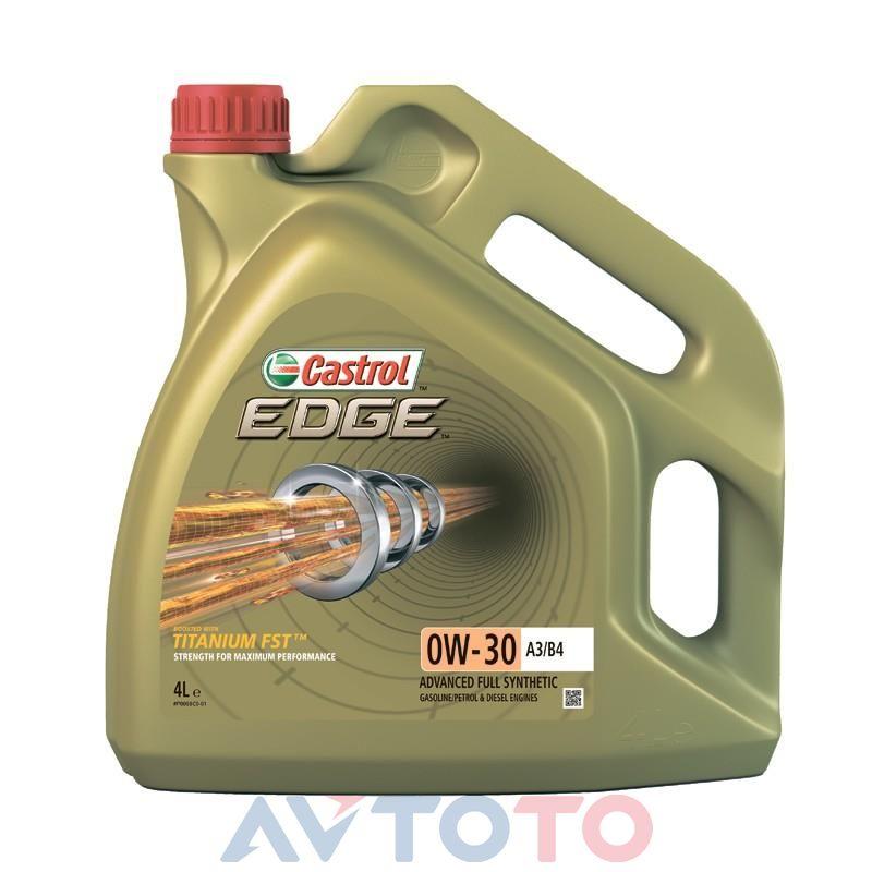 Моторное масло Castrol 157E6B