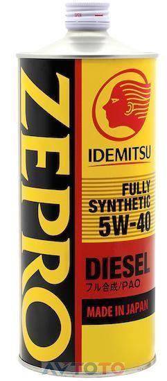 Моторное масло Idemitsu 2863001