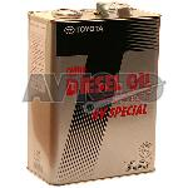 Моторное масло Toyota 0888301905