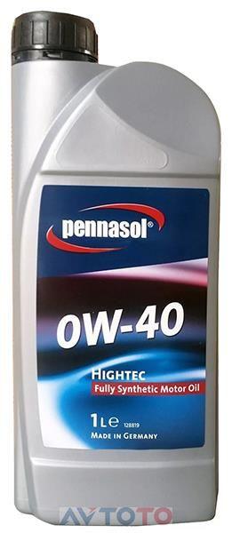 Моторное масло Pennasol 150808