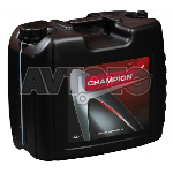 Тормозная жидкость Champion Oil 8205187