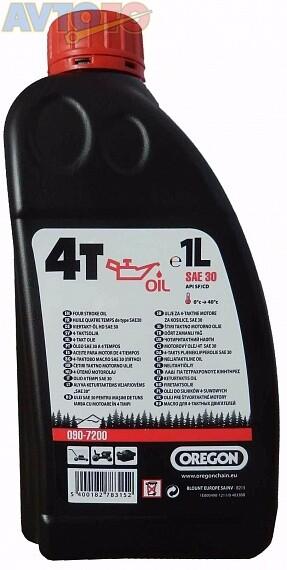 Моторное масло Oregon 0907200