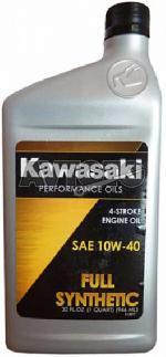 Моторное масло Kawasaki K61021207A