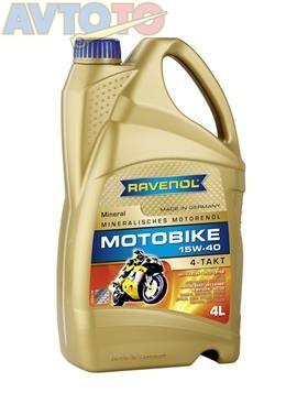 Моторное масло Ravenol 4014835731394