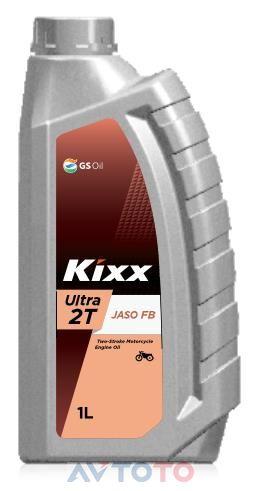 Моторное масло KIXX L5122AL1E1
