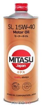 Моторное масло Mitasu MJ1331