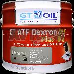 Трансмиссионное масло Gt oil 8809059408643