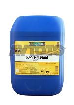 Трансмиссионное масло Ravenol 4014835733220