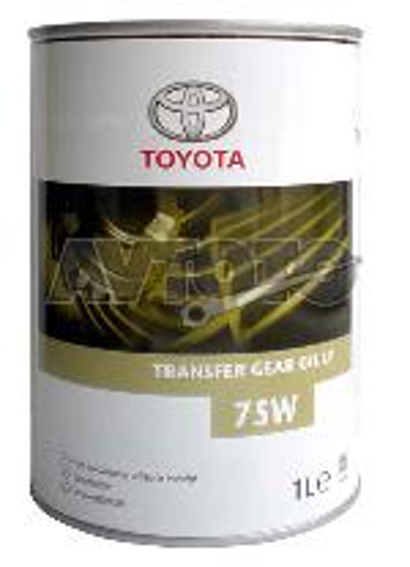 Трансмиссионное масло Toyota 0888581081