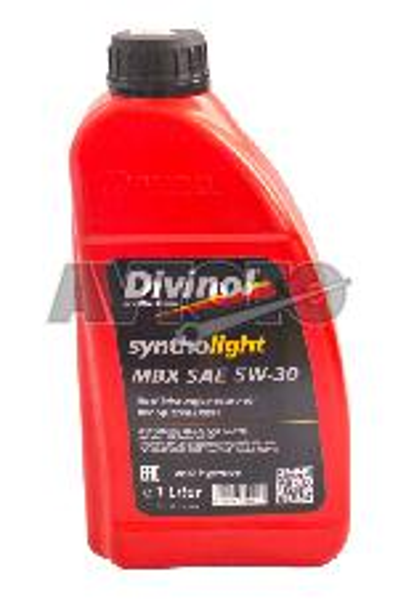 Моторное масло Divinol 49210C069
