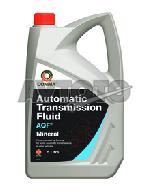 Трансмиссионное масло Comma ATF5L