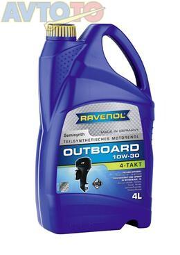 Моторное масло Ravenol 4014835729094