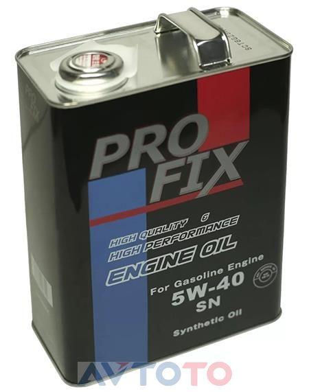 Моторное масло Profix SN5W40C