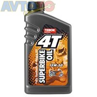 Моторное масло Teboil 033052
