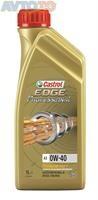 Моторное масло Castrol 156E9A