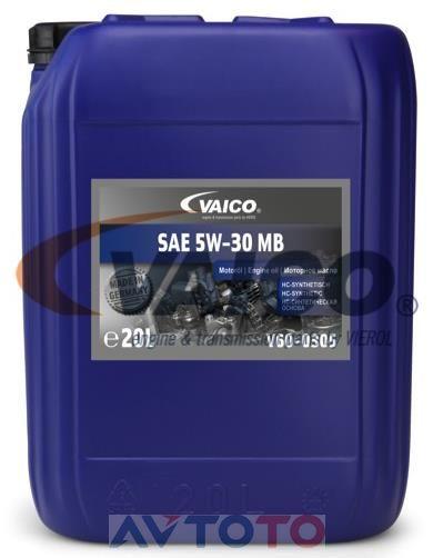 Моторное масло Vaico V600305