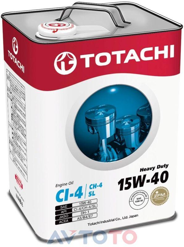 Моторное масло Totachi 4562374690318