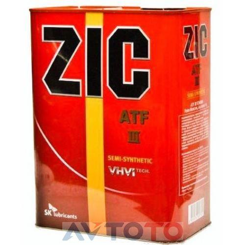 Трансмиссионное масло ZIC 8809036900795