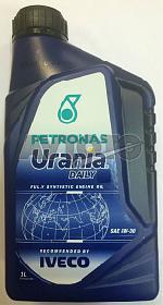 Моторное масло Urania 13451619
