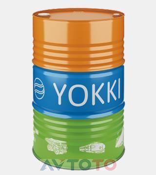 Трансмиссионное масло Yokki YCA101200S