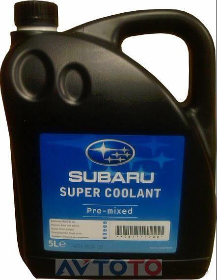 Охлаждающая жидкость Subaru K067EYA000