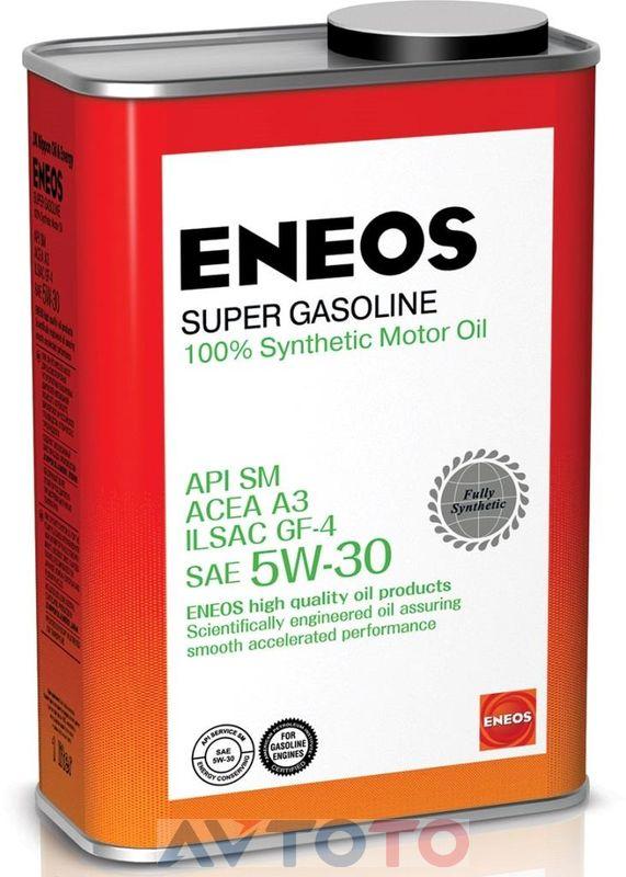 Моторное масло Eneos OIL4073